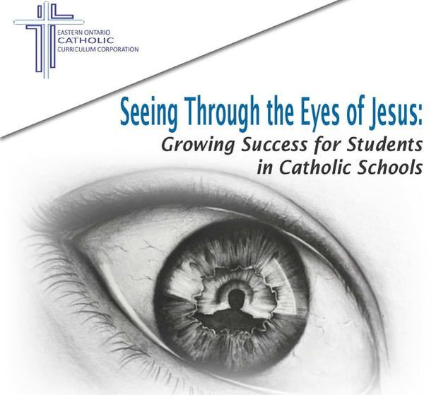 Seeing through the Eyes of Jesus docx